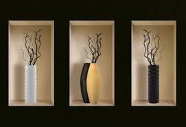 Decorative Branches For Vases Uk New Art Wall Home Modern Decor Decals Reusable Removable Stickers