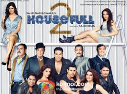 Papa Toh Band Bajaye Full Song in HD  Housefull 2