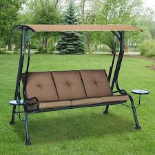 Garden Winds Replacement Swing Canopy by Replacement Canopy For La Porch Swing Garden Winds