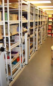 mobile shelving solutions e z rect manufacturing ltd