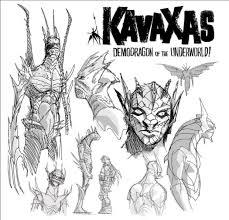 kavaxas teenage mutant ninja turtles 2012 series wiki fandom