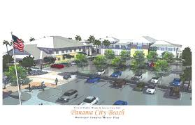 Map Of Panama City Beach Florida by Administration City Of Panama City Beach Fl