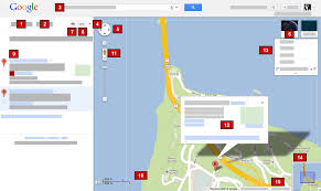 Google Maps And Directions About Google Maps U2013 Your Best Source For Replacement Glass And Repair