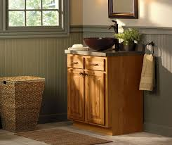 Countertop Cabinet Bathroom Cabinets For Every Room Inspiration Gallery Aristokraft