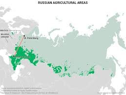 Europe Map With Rivers by Mapping Russia U0027s Strategy This Week In Geopolitics Investment