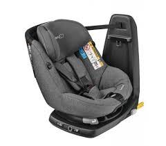 siege bébé confort siège auto axissfix i size bebe confort sparkling grey drive