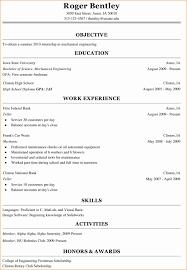 resume for college freshmen templates freshman resume europe tripsleep co