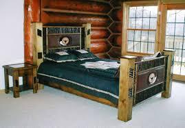 Reclaimed Wood Bed Frames Bedroom Charming Furniture For Bedroom Design And Decoration