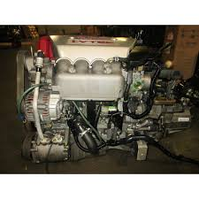 jdm honda civic ep3 k20a type r dohc ivtec engine npr3 6spd lsd