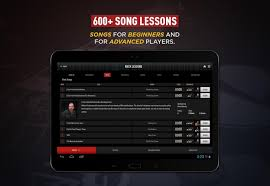 guitar lessons by guitartricks android apps on google play