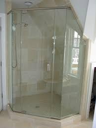 Glass Shower Doors Edmonton Custom Shower Doors Ideas Decor Trends