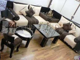 canape marocain salon marocain