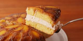 best peaches u0026 cream pound cake recipe how to make pound cake
