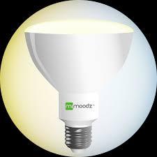 smart light bulbs amazon smart led bulbs br30 70w equivalent works with amazon alexa no