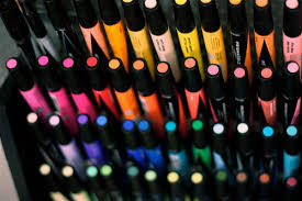 prismacolor markers paper for prismacolor markers low brow pop surrealism