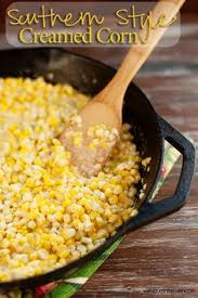 fresh corn succotash pan home helps corn succotash