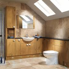 Bathroom Fitted Furniture Calypso Brecon Fitted Bathroom Furniture Tiles Ahead