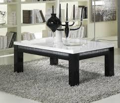 Table Salon Moderne by Table Basse Moderne Blanche Achat Vente Table Basse Table De