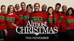 almost christmas review the first christmas movie of the year