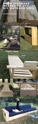 Diy Patio Furniture Plans 226 Best Patio Furniture Images On Pinterest Outdoor Furniture