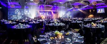 7 ideas for seamlessly turning your conference into a gala dinner