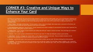 Make My Own Business Card How To Make Your Business Cards Unforgettable