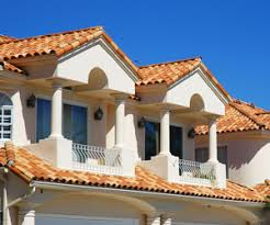 Concrete Tile Roof Repair Concrete Tile Roof Repair Installation In Augustine
