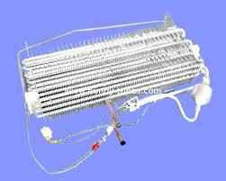 refrigerator fan not working refrigerator evaporator photo 3 remove evaporator fan lg