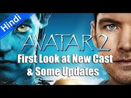 avatar 2 first look at new cast u0026 some updates explain in hindi