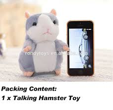 Singing Stuffed Animals Singing Hamster Wholesale Hamster Suppliers Alibaba