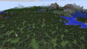 Minecraft 1 8 Adventure Maps 10 Epic Minecraft Seeds For Xbox One Ohgaming Network
