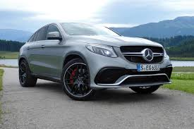 mercedes 2016 quick spin 2016 mercedes amg gle 63 s coupe autos ca
