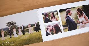 matted wedding album a new wedding album that combines matted and flushmount pages