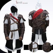 edward kenway costume kenway assassins creed 4 black flag costume