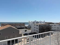 large penthouse ocean block condo 121st homeaway ocean city