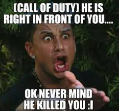 Funny Call Of Duty Memes - call of duty memes s禧k p礇 google call of duty pinterest