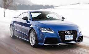 2012 audi tt specs 2012 audi tt rs road test ndash review ndash car and driver