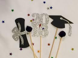 graduation decor graduation centerpiece sticks 2016 graduation party party