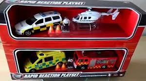 jeep fire truck for sale top 4 emergency vehicle toys inc police car helicopter ambulance