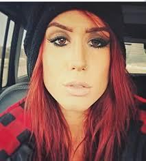 how chelsea houska dyed her hair so red chelsea houska hair beauty and etc pinterest chelsea