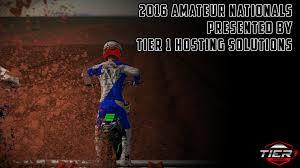 ama amatuer motocross mxs lobby