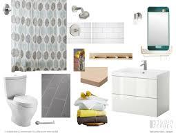 Plumbing For Basement Bathroom by Basement Bathroom Palette Chezerbey