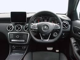 mercedes a class diesel lease mercedes a class hatchback a180d sport 5dr