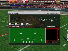 Armchair Quarterback Game Games Canuck Play