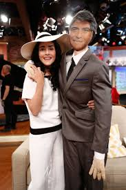 The Best Celebrity Halloween Costumes by The Best Celebrity Halloween Costumes Meredith Vieira Amal