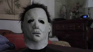trick or treat studios halloween 6 michael myers mask review youtube