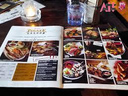 cuisine pirate bloggang com บาบ บ เบะ แปลงกายเป นบ ร น ร วมผจญภ ยไปในอาณาจ กร