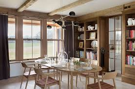 Unassumingly Chic Farmhouse Style Dining Room Ideas - Farmhouse dining room
