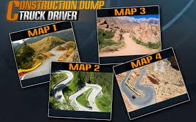 construction dump truck driver android apps on google play