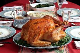which miami restaurants are serving thanksgiving dinner in 2017
